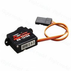 Power HD 1370A 3.7g Micro Mini Servo for F3P EP200