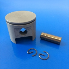 DLE Engines Piston With Pin & Retainer For DLE20 F20 Engine Accessories