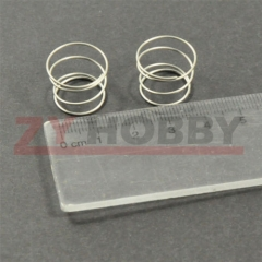 2PCS* Rcexl In CM6 Spark Plug Cap Spring RC Parts