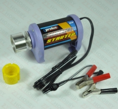 Original Prolux PX1270 12V High Powered Starter 60 Size For RC Airpalne Car Boat Model Helicopter