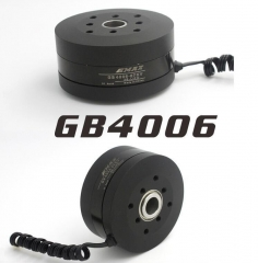 1pc RC FPV EMAX GB4006 KV87 Brushless Motor For 2-axis BGC Brushless Camera Mount