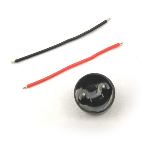 NAZE32 F3 DIY Micro Brushed FPV Racer 5V Buzzer Alarm Beeper With Cable for Eachine QX70 QX90 QX95