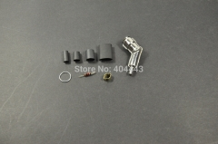 Spark Plug Caps and Boots 120 Degree for NGK-CM6-10MM Kit RC Engine