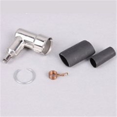 Spark Plug Caps and Boots 90 Degree for BPMR6F RC Engine