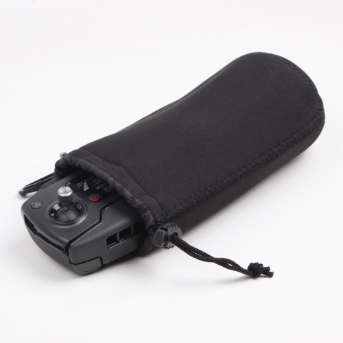 Remote Controller Protective Bag Storage Bag Portable Sack Black for DJI MAVIC PRO
