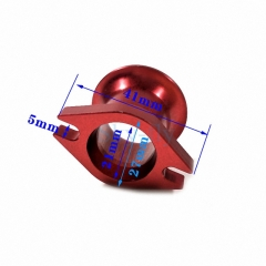 Zyhobby Aluminum alloy Air Horn Inlet For DLE30/ DLE50/ DLE55/ Zenoah G80 and All CRRC Gas Engine