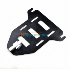 Hexacopter Glass fiber Battery Mount Plate Mount board For DJI S900 Drone Upgraded Version