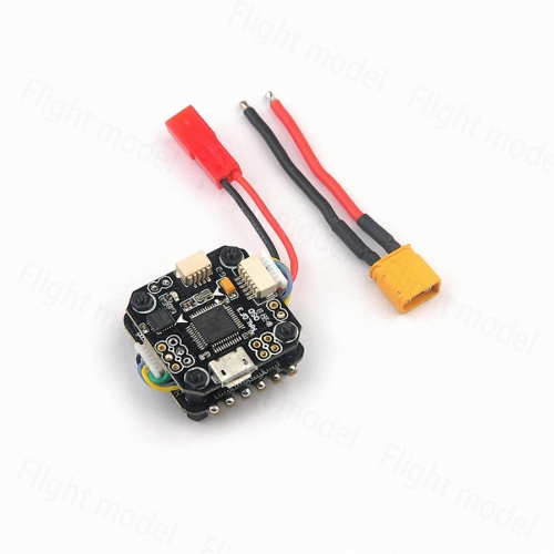 Mini F3 Flytower Flight Controller with BS410 4 in 1 10A ESC