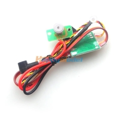 Universal RC Nitro Engine Glow Plug Driver CDI Ignition 4.5~16V for RC Airplane
