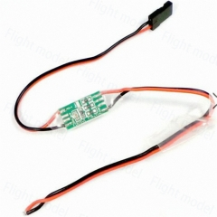FrSky Telemetry System Accessories FBVS-01 Battery Voltage Sensor