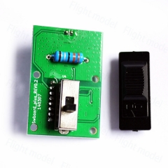 FrSky X9D Plus Transmitter Parts Power Switch Module for RC model Radio Controller