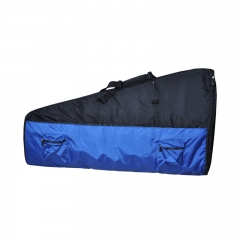 Blue Waterproof Wing Bag For 98-113in 3D plane(85-120CC)