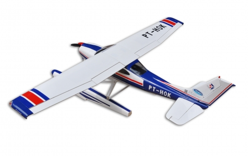 Slick 105inch 12 Channels ARF Large Scale Fixed Wing RC