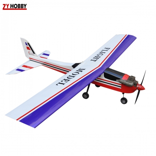 Courage-11 64.8inch 46E Trainer EP Glow/Electric Fixed-wing ARF Aircraft