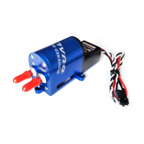 DUALSKY Brushless Smoke Pump for Giant/Jet Plane -1330PPM