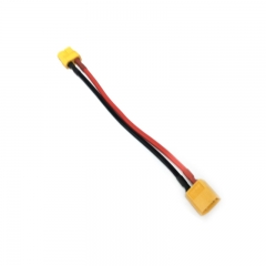 XT60 male to female 14AWG Silicone Extension Wire