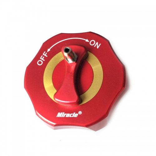 Miracle Fuel Tank Cap with Switch Valve