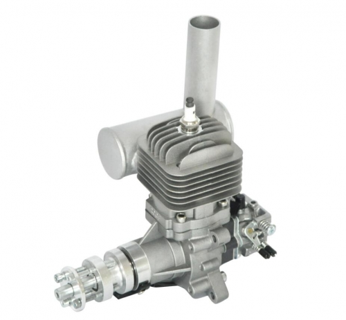 RCGF 32cc Petrol / Gasoline Engine with Muffler/ Spark plug / Ignition