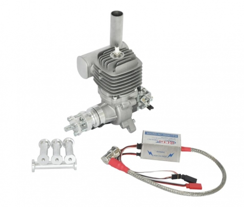RCGF 56CC Petrol / Gasoline Engine with Walbro Carburetor