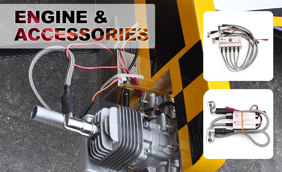 Engine & Accessories