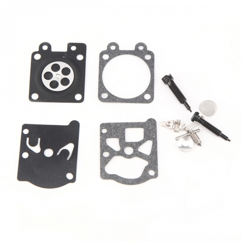 Walbro Carburetor Rebuild Repair kit for DLE20/20RA/30/35RA/40/55/55RA/60/61