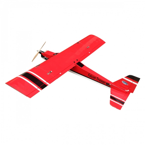 Falcon Trainer 73.2inch/1860mm 20CC Fixed-wing ARF Plane