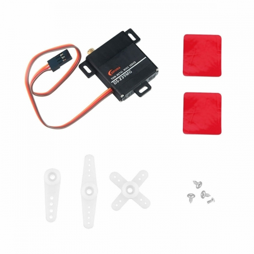 Corona DS239MG Thin Metal Wing Servo Digital Servos US Stock