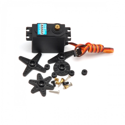 CYS-S0060 6kg Torque 52g For RC Model